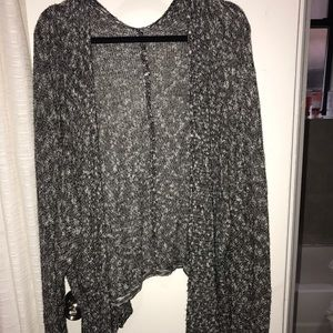 Brandy Melville Cardigan Sweater